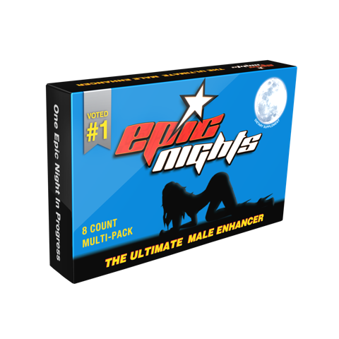Epic Nights 24 Count Multi-Pack