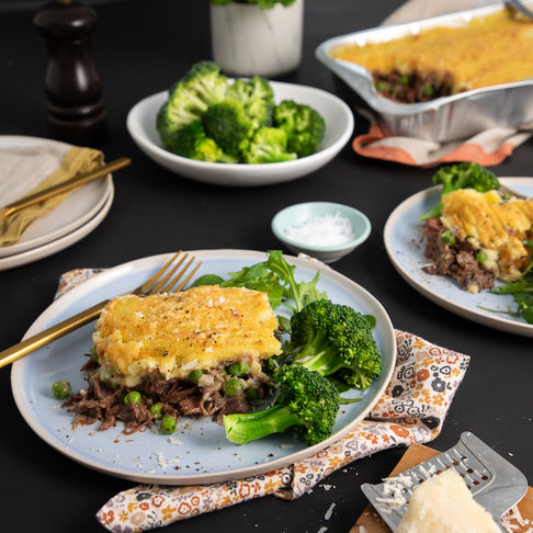 Farro Kitchen Cottage Pie