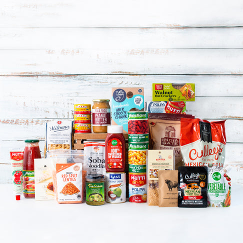Pantry Essentials Foodkit