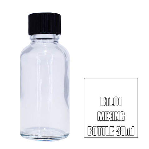 Mixing Bottle - 30ml