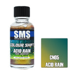 Colour Shift ACID RAIN (YELLOW / GREENISH BLUE) 30ml