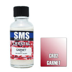 Crystal GARNET 30ml