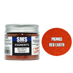 Weathering Pigment - RED EARTH