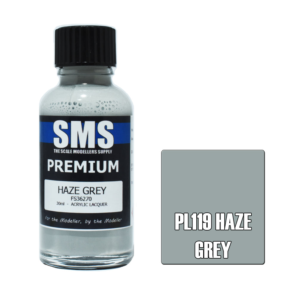 Premium HAZE GREY FS36270 30ml