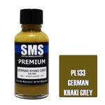 Premium GERMAN KHAKI GREY RAL7008 30ml