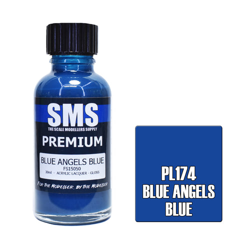 Premium BLUE ANGELS BLUE FS15050 30ml