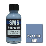Premium AZURE BLUE FS35231 30ml