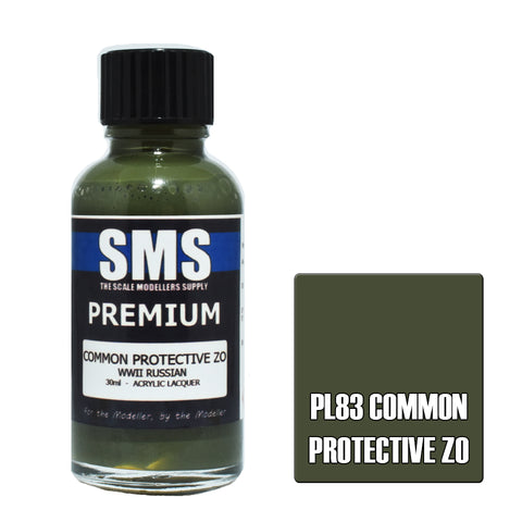 Premium COMMON PROTECTIVE ZO 30ml