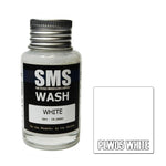 Wash WHITE 30ml