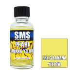 Pearl BANANA YELLOW 30ml