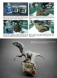 Dinosaur Modelling - Bringing the Past Back to Life *DIGITAL EDITION*