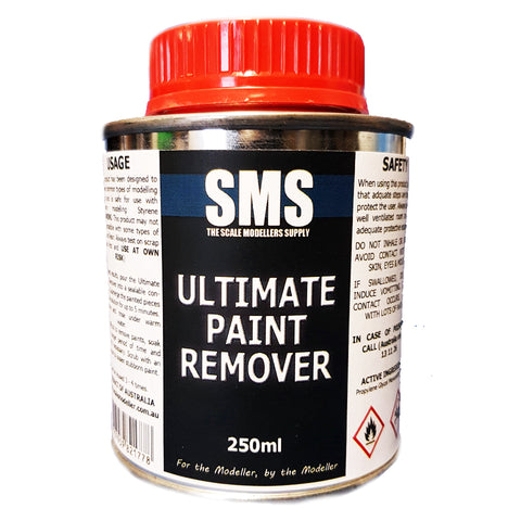 ULTIMATE Paint Remover 250ml