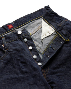 RESOLUTE - Denim jeans 711