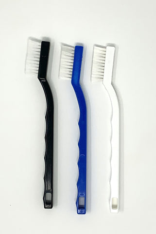 Super-Soft Watch Brush