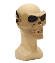 Load image into Gallery viewer, Retro Skull mask