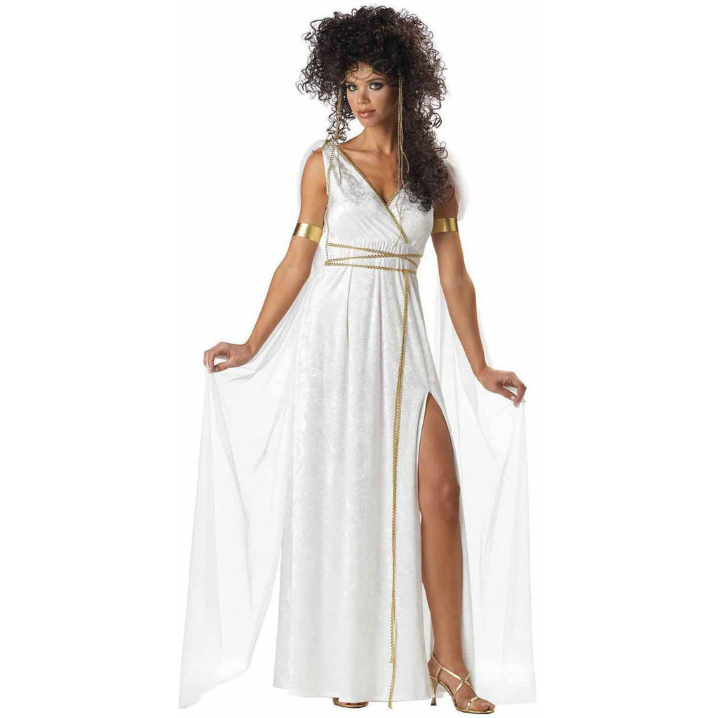 Athenian Goddess Women's Halloween Costume