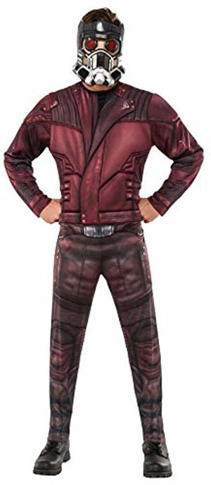 Marvel Guardians of the Galaxy Halloween Costume