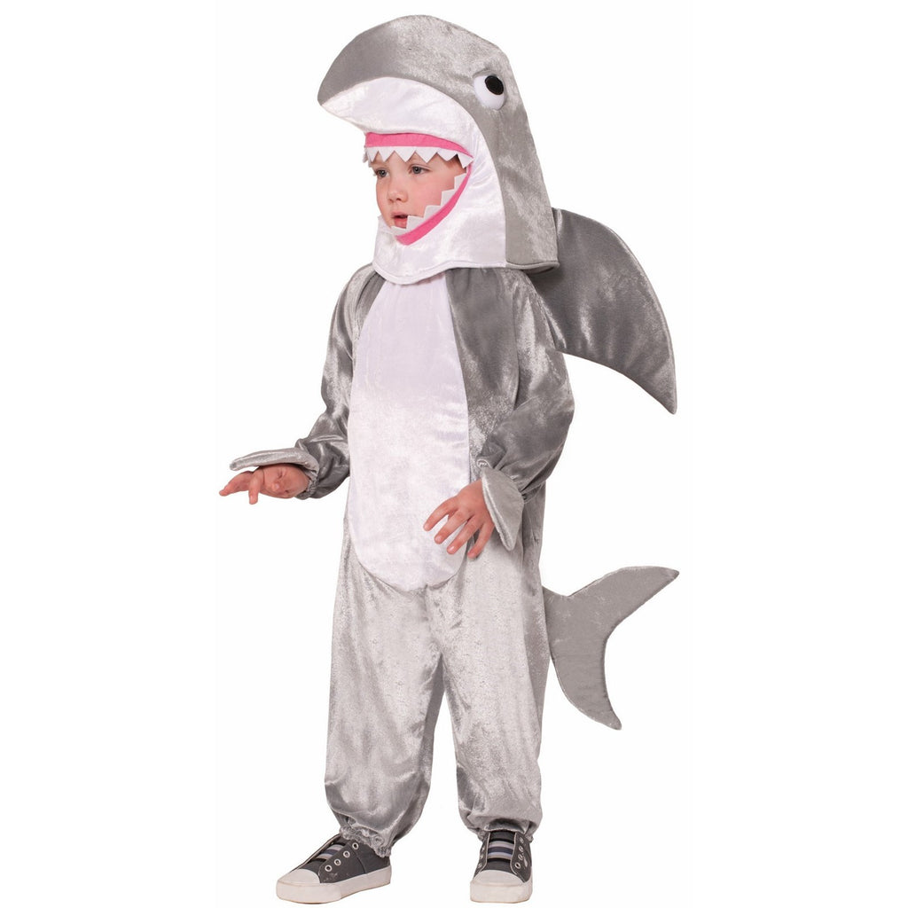 Halloween Child Shark Costume