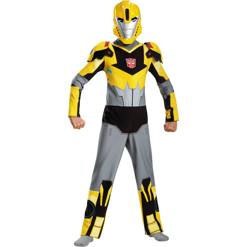 Bumblebee Animated Child Halloween