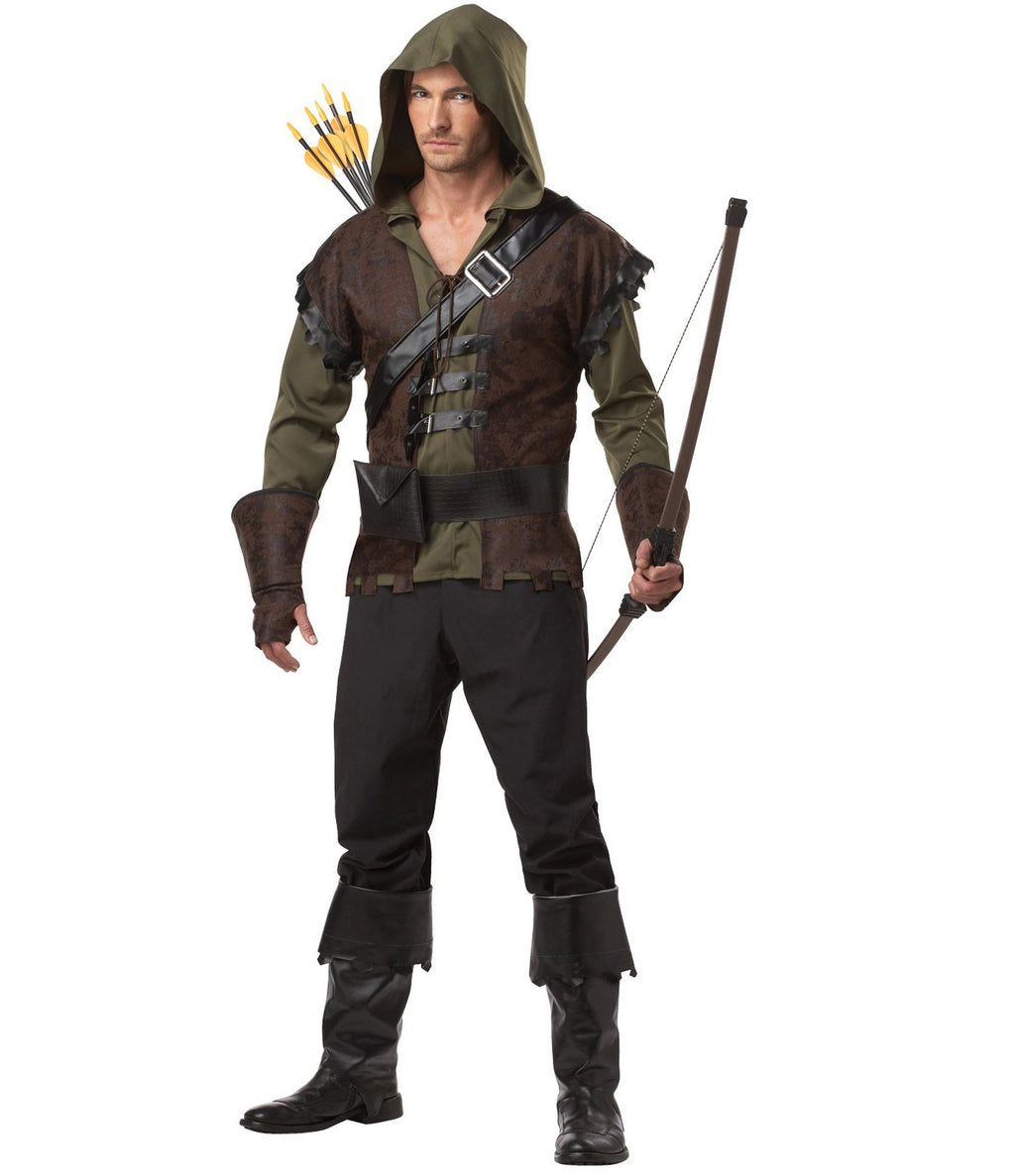 Robin Hood Adult Halloween Costume
