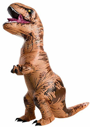 Jurassic World Inflatable Halloween Costume