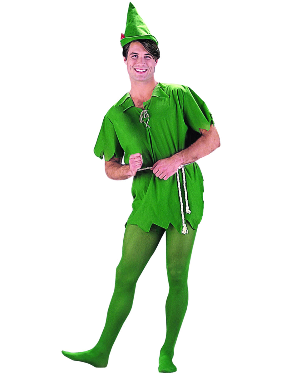 Peter Pan Men's Halloween Costume
