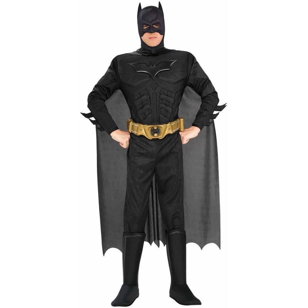 Batman The Dark Knight Rises Muscle Chest Halloween Costume
