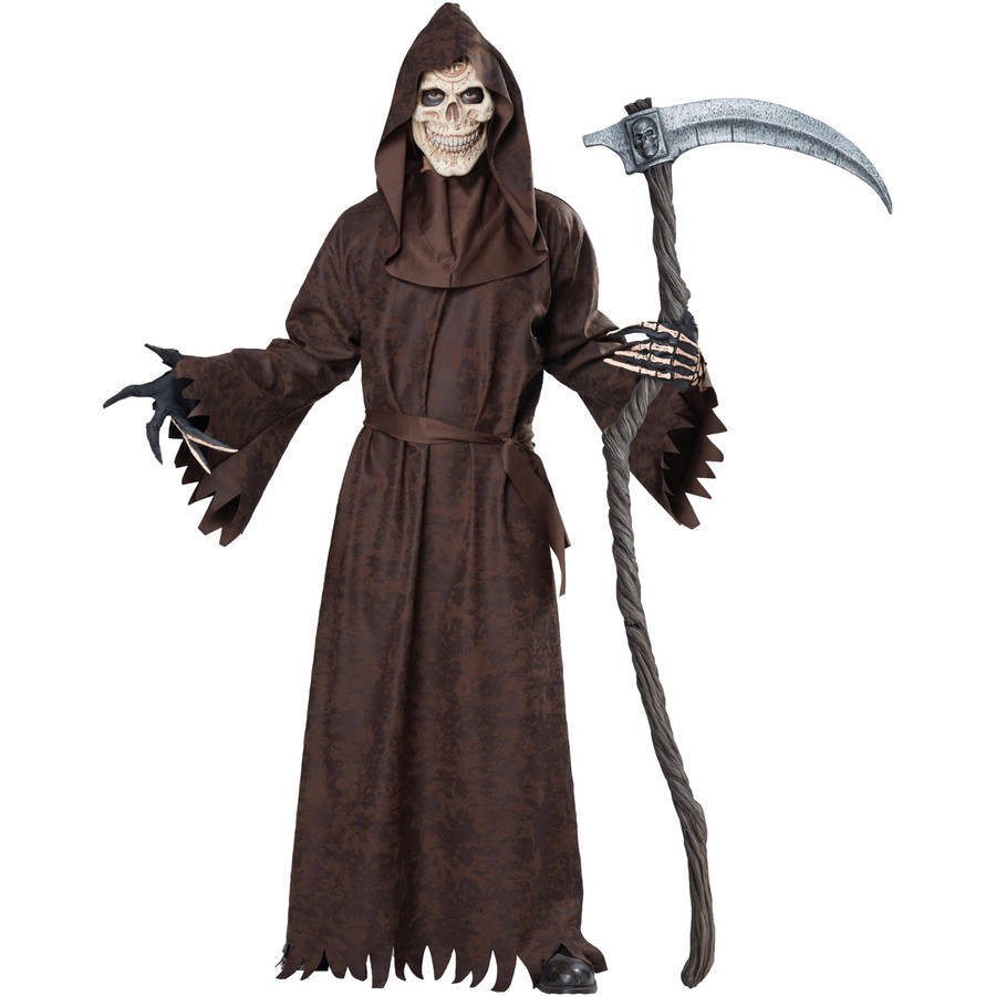 Ancient Reaper Men's Halloween Costume