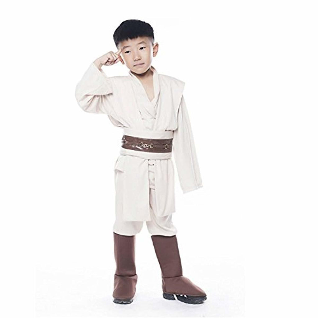 OBI Wan Kenobi Jedi Child Halloween