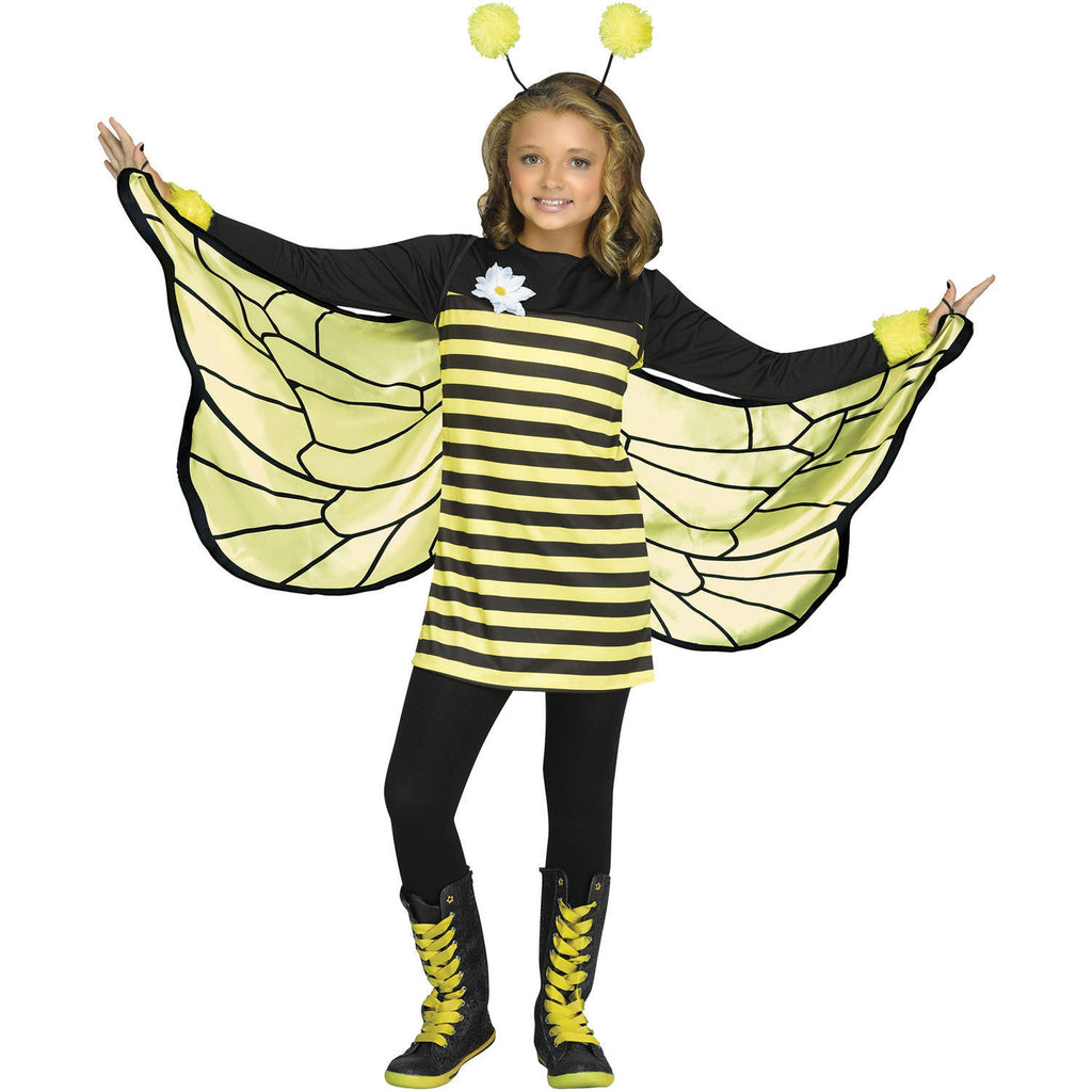 Bee My Honey Halloween