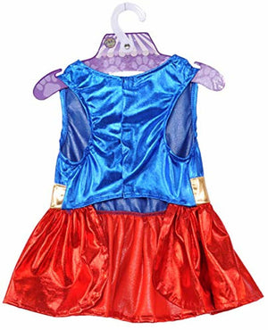DC Heroes and Villains Collection Pet Costume