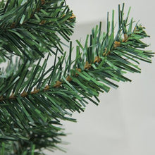 "Load image into Gallery viewer, 6' x 31"" Mixed Green Pine Medium Artificial Christmas Tree - Unlit"