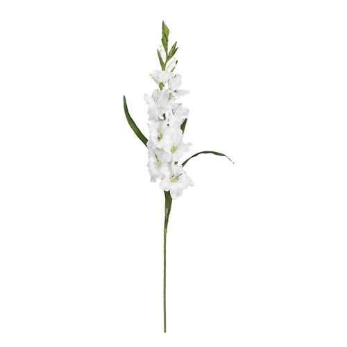 36 Gladiola Stem (Set of 12) Silk Flower