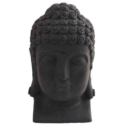 Buddha Head (In-Door/Out-Door) Accessory