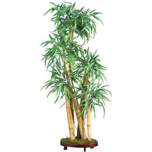 42 Chinese Style Bamboo Silk Tree""