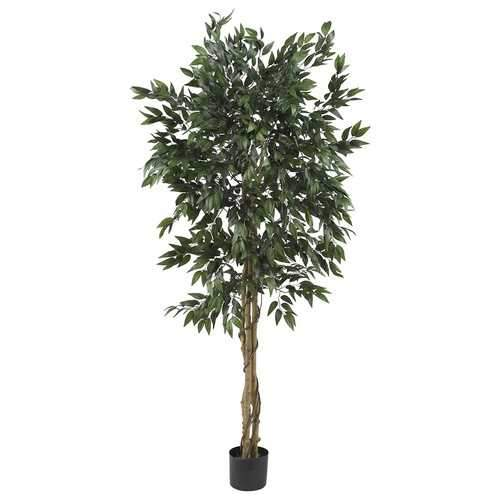 5' Smilax Tree Silk