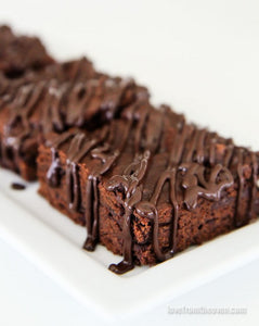 Hershey's Chocolate Lactation Brownies - milkingcowsg