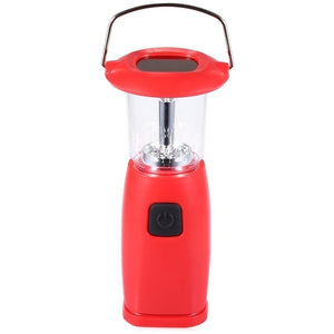 Hot Sale Portable Solar Lantern