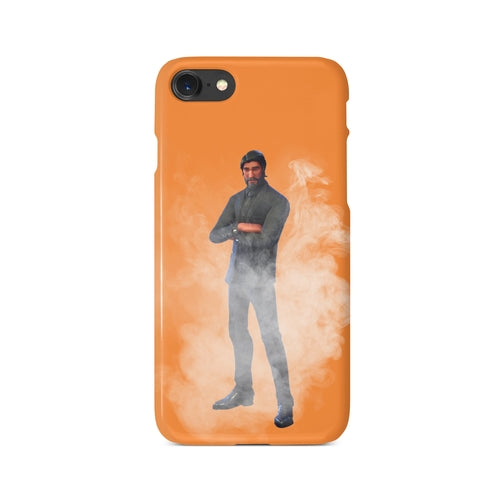 buy popular 4dc63 00b7a Fortnite Battle Royale Character Skins iPhone Case