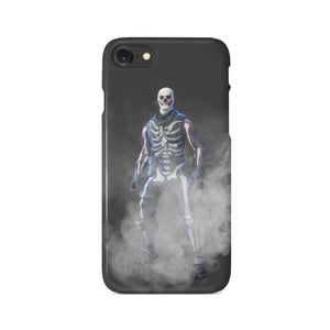 Fortnite Battle Royale Character Skins iPhone Case
