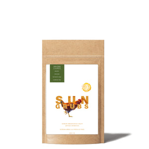 Sun Grubs 1 lb Bag