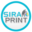 sira print vinyl stickers and labels. quality stickers and labels.