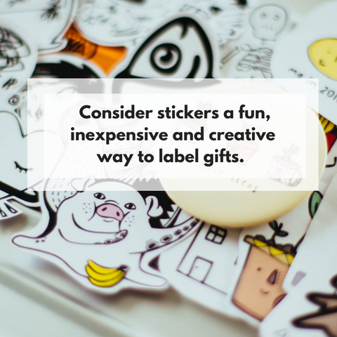Costs of manufacturing my own stickers versus outsourcing to Sira Print, Inc.