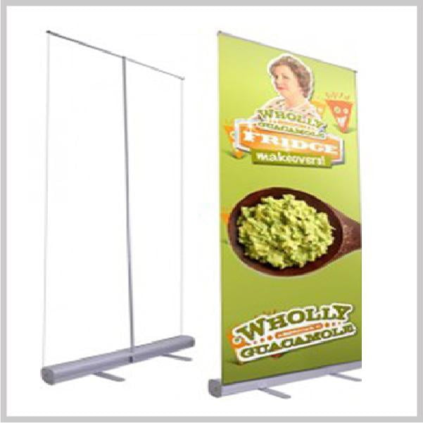 Retractable Banners - Sira Print Inc.