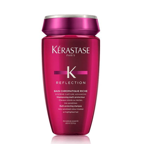 Kérastase Bain Chromatique Riche Shampoo 250ml
