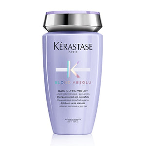 Kérastase Blond Absolu Bain Ultra-Violet Purple Shampoo 250ml