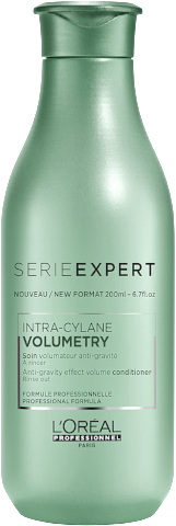 L'OREAL VOLUMETRY CONDITIONER 200ML