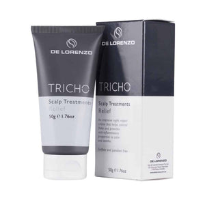 De Lorenzo Tricho Relief Treatment Cream 50g