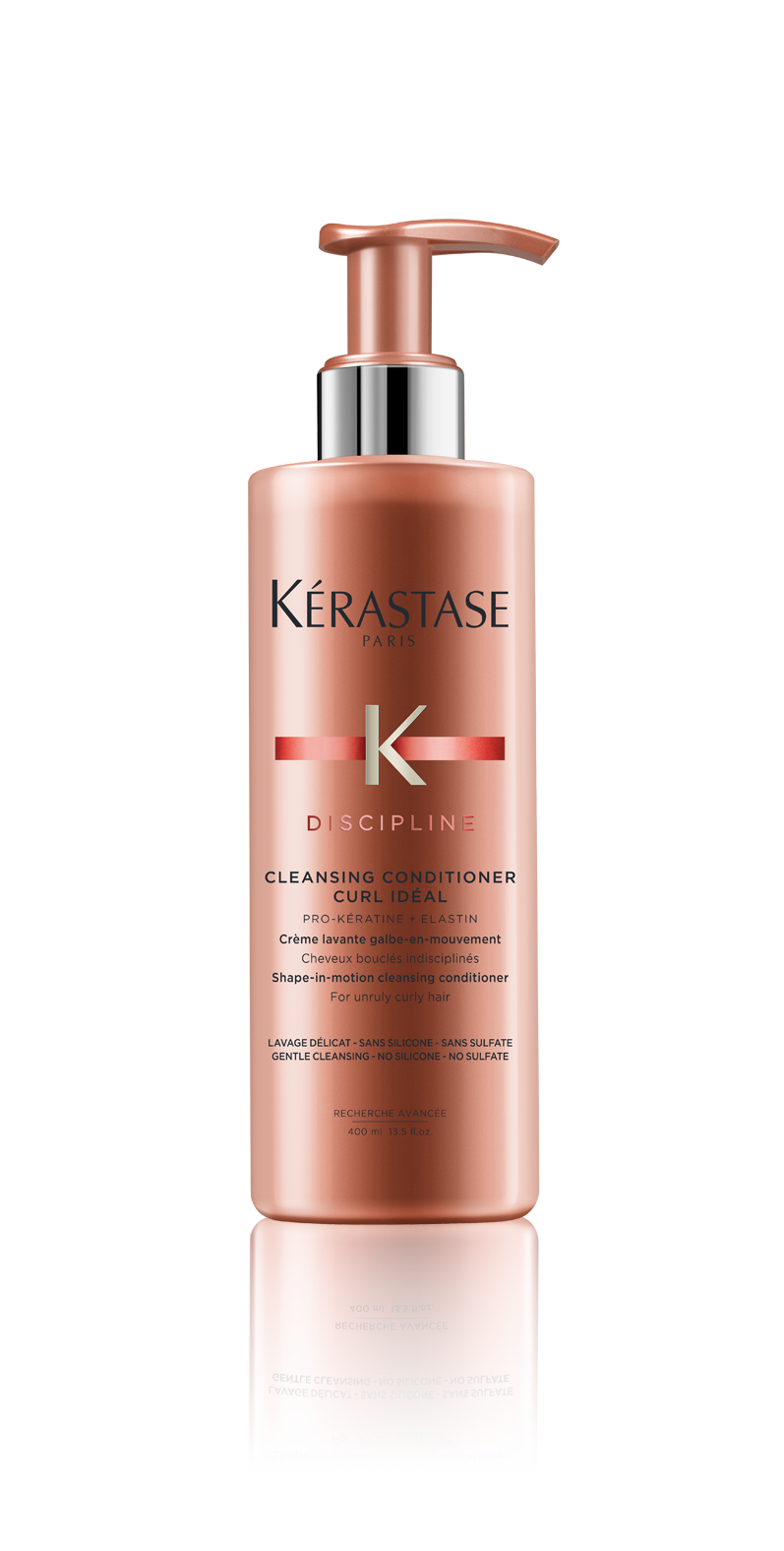 Kérastase Curl Idéal Cleansing Conditioner 400ml