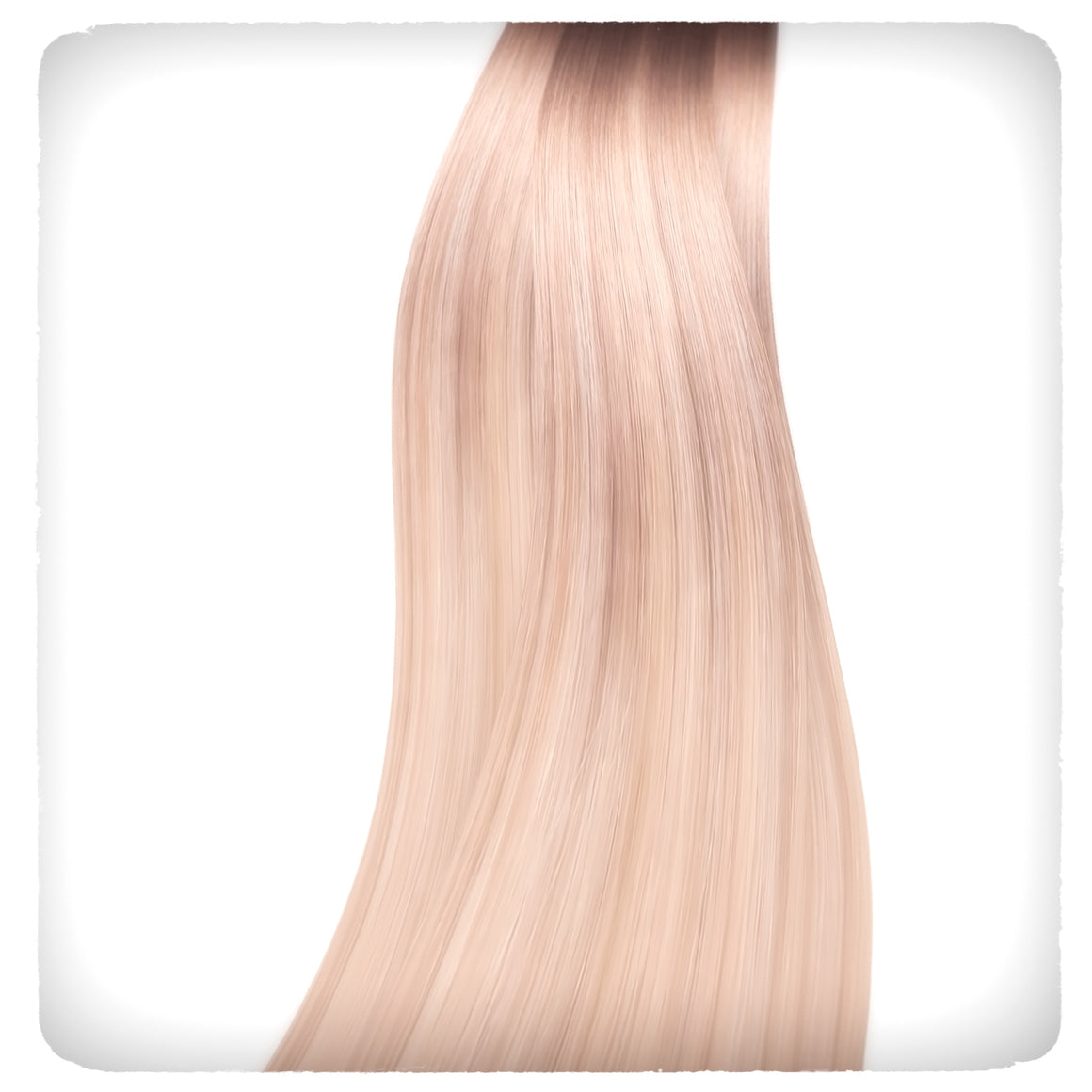 Vixen & Luxe - Gypsy - Clip in Hair Extensions 150g